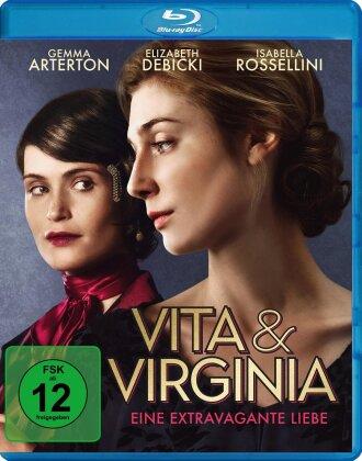 Vita & Virginia - Eine extravagante Liebe (2018)
