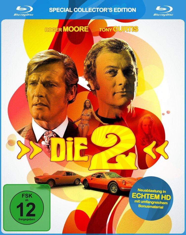 Die 2 - Die komplette Serie (7 Blu-rays)