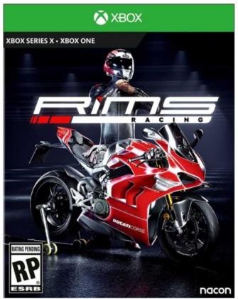 Rims Racing Sim