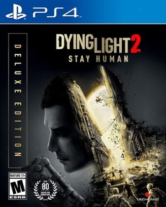 Dying Light 2: Stay Human (Édition Deluxe)