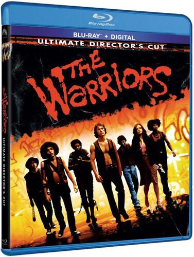 Warriors (1979) (Director's Cut)