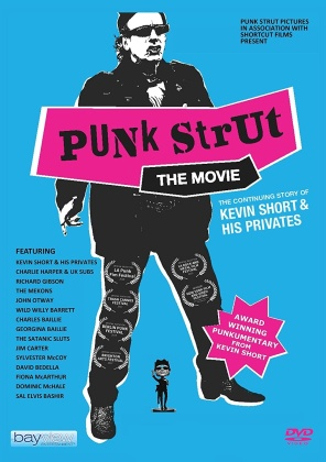 Punk Strut: The Movie (2016)