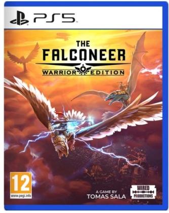 Falconeer - Warrior Edition