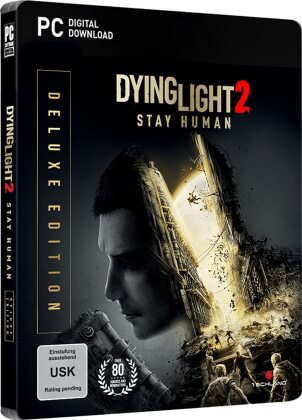 Dying Light 2 Stay Human (German Deluxe Edition)