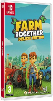 Farm Together (Édition Deluxe)