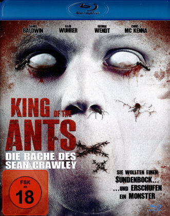 King of the Ants (2003) (Neuauflage)