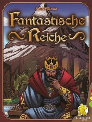 Fantastische Reiche (Spiel)