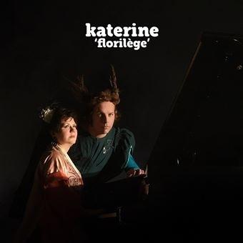 Philippe Katerine - Florilège (LP + CD)