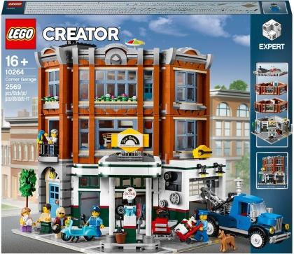 LEGO 10264 Creator Expert - Eckgarage