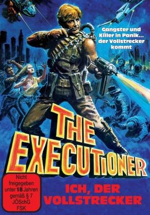 The Executioner - Ich, der Vollstrecker (1984) (Cover A)