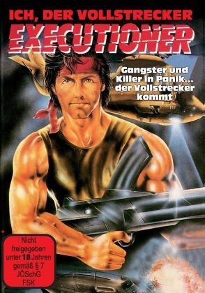 The Executioner - Ich, der Vollstrecker (1984) (Cover B)