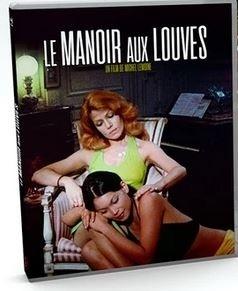 Le manoir aux louves (1973)