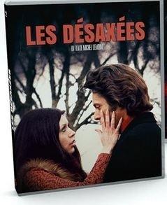 Les Désaxées (1972)