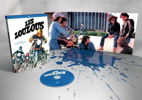 Les Loulous (1976)