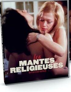 Les Mantes Religieuses (1973)