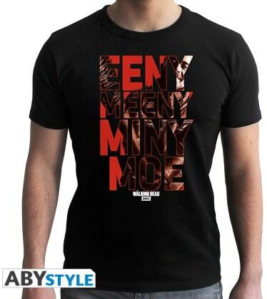 The Walking Dead: Eeny Meeny - T-Shirt
