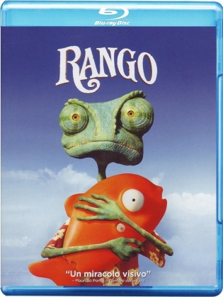 Rango (2011) (Neuauflage)