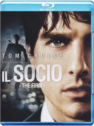 Il Socio (1993) (Riedizione)