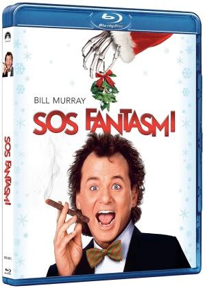 Sos Fantasmi (1988)