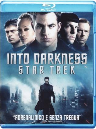 Star Trek 12 - Into Darkness (2013) (Riedizione)