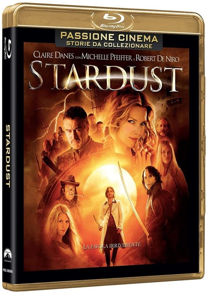 Stardust (2007) (Riedizione)