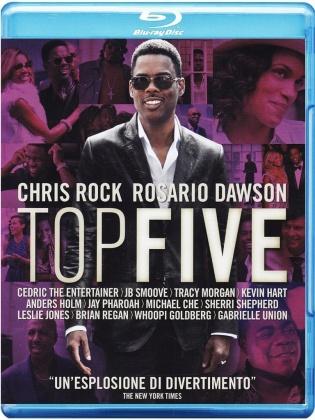 Top Five (2014) (Riedizione)
