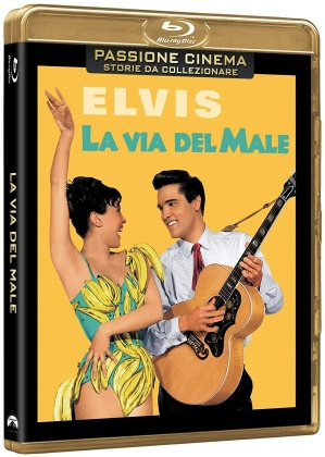 La via del male (1958) (n/b, Riedizione)