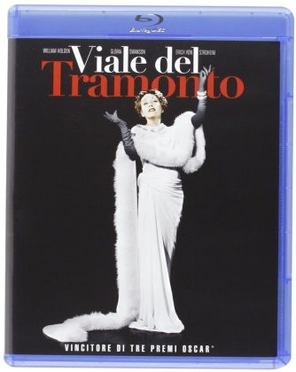 Viale del Tramonto (1950) (n/b, Riedizione)