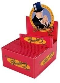 Smoking rot Kingsize Box - 50 Pack
