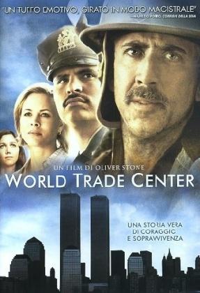 World Trade Center (2006) (Riedizione)