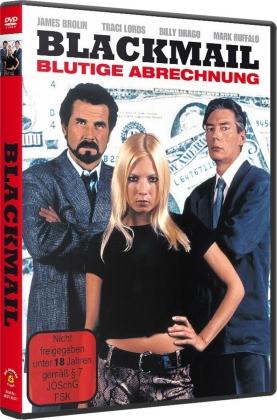 Blackmail - Blutige Abrechnung (1996) (Uncut)