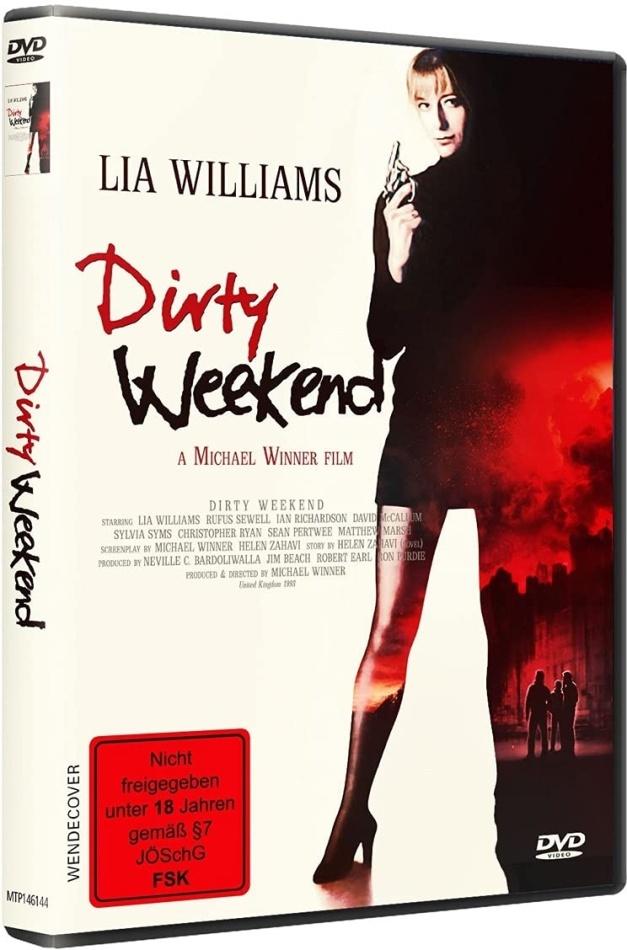 Dirty Weekend (1993)