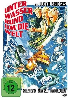 Unter Wasser rund um die Welt (1966)