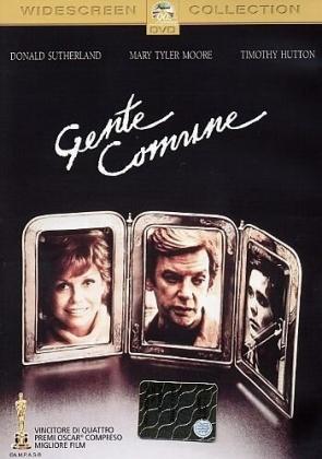 Gente Comune (1980) (Riedizione)