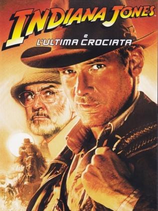 Indiana Jones e l'ultima Crociata (1989) (Riedizione)
