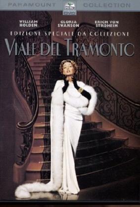 Viale del Tramonto (1950) (n/b, Riedizione, Edizione Speciale)