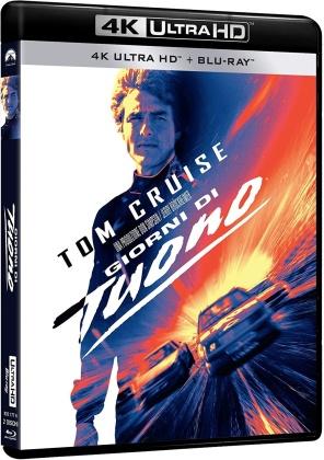 Giorni di Tuono (1990) (New Edition, 4K Ultra HD + Blu-ray)