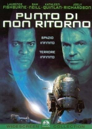 Punto di non ritorno (1997) (Riedizione)