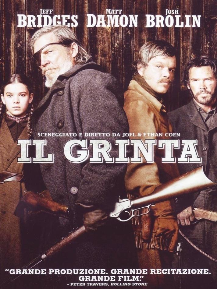 Il Grinta (2010) (Neuauflage)
