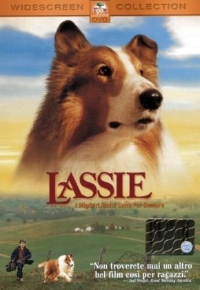 Lassie (1994) (Riedizione)