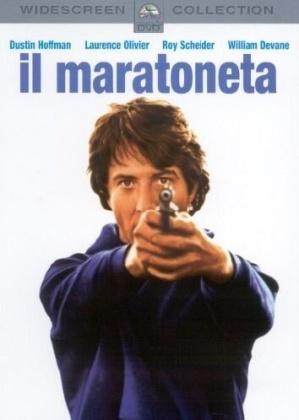 Il Maratoneta (1976) (Riedizione)