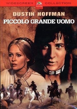 Piccolo grande uomo (1970) (Riedizione)