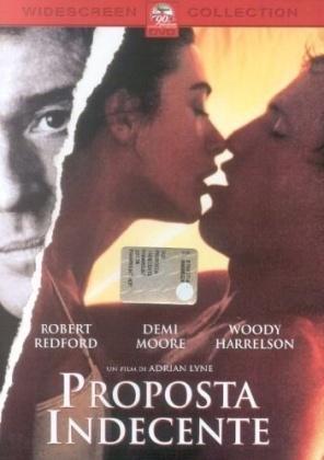 Proposta indecente (1993) (Riedizione)