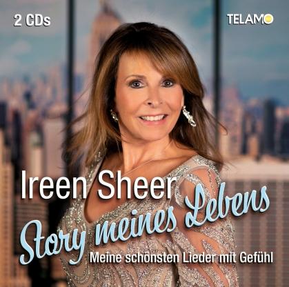 Ireen Sheer - Story meines Lebens (Die größten Hits mit Gefühl) (2 CD)