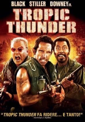 Tropic Thunder (2008) (Riedizione)
