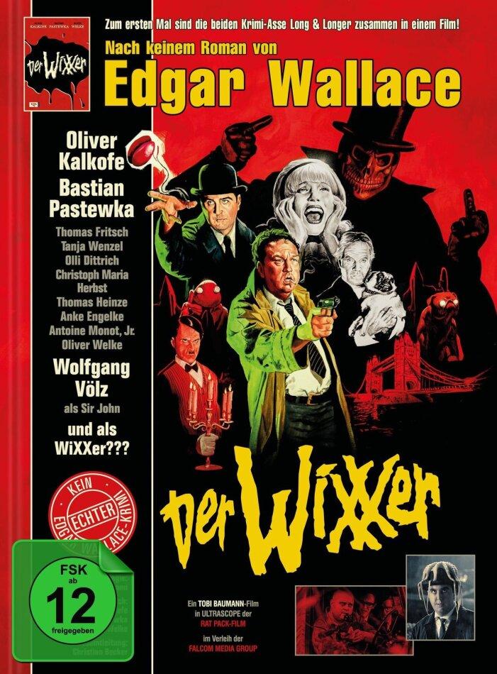 Der Wixxer (2004) (Mediabook, 2 Blu-rays)