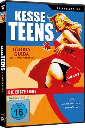 Kesse Teens - Die erste Liebe (1974)