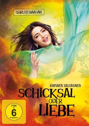 Schicksal oder Liebe - Ramaiya Vastavaiya (2013)