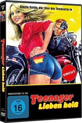 Teenager lieben heiss (1975) (Uncut)