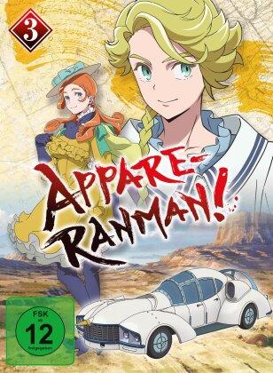 Appare-Ranman! - Vol. 3